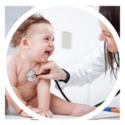 Paediatric Recovery