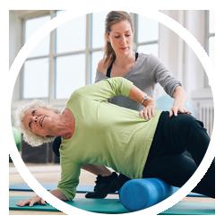 stroke rehabitation