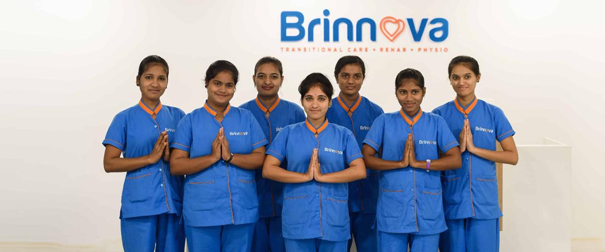 Brinnova Services