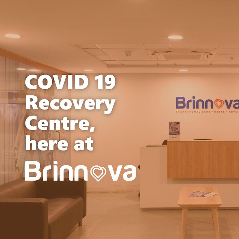 COVID 19 Recovery Centre